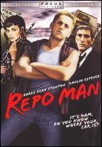 Repo Man [Collector's Edition]