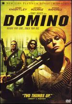 Domino (Widescreen New Line Platinum Series)
