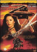The Legend of Zorro [WS]