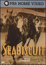 American Experience Seabiscuit [Import]