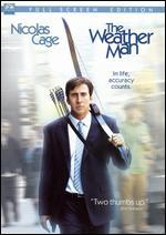 The Weather Man [P&S]