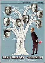 Kind Hearts and Coronets [Criterion Collection]