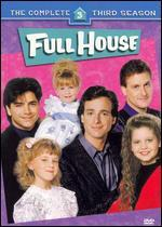 Full House: The Complete Third Season [4 Discs]