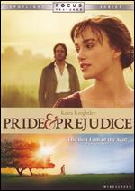 Pride & Prejudice [WS] - Joe Wright