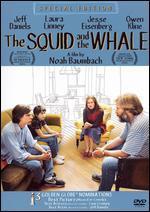 Squid & the Whale [Dvd] [2006] [Region 1] [Us Import] [Ntsc]