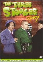The Three Stooges Story -