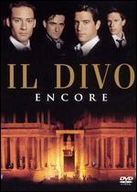 Il Divo-Encore