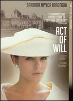 Act of Will [2 Discs]