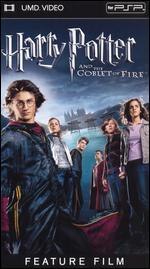 Harry Potter and the Goblet of Fire [Umd for Psp]