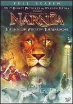 The Chronicles of Narnia: The Lion, The Witch and the Wardrobe [P&S] - Andrew Adamson