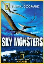 National Geographic: Sky Monsters