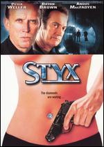Styx - Alex Wright