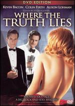Where the Truth Lies - Atom Egoyan