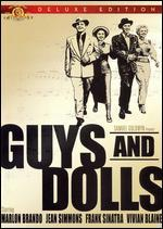 Guys & Dolls (Widescreen Deluxe Edition)