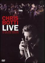 Chris Botti-Live-With Orchestra & Special Guests