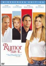 Rumor Has It...[WS]