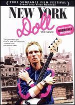 New York Doll: Edited Version