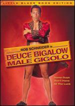 Deuce Bigalow: Male Gigolo [Little Black Book Edition]