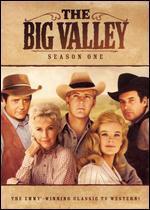 Big Valley-Season 1