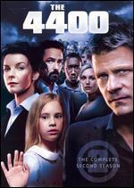 The 4400: Season 02