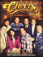 Cheers: The Complete Eighth Season -