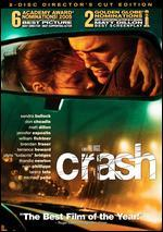 Crash [Special Edition Director's Cut] [2 Discs]