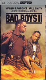 Bad Boys 2 [UMD]