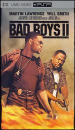 Bad Boys 2 [UMD] - Michael Bay