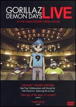 Gorillaz: Demon Days - Live at the Manchester Opera House