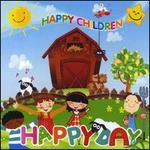 Happy Children Happy Day