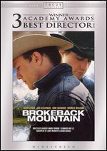 Brokeback Mountain [Dvd] [2006] [Region 1] [Us Import] [Ntsc]