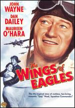 The Wings of Eagles - John Ford