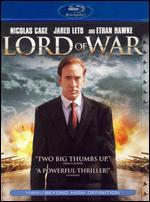 Lord of War [Blu-ray]