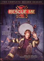 Rescue Me: The Complete Second Season [4 Discs]