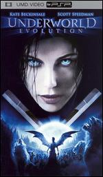 Underworld-Evolution [Umd for Psp]