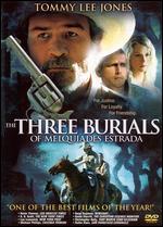 The Three Burials of Melquiades Estrada - Tommy Lee Jones