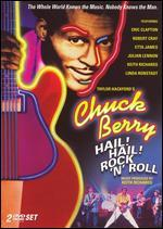 Chuck Berry: Hail! Hail! Rock N' Roll