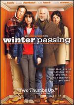 Winter Passing - Adam Rapp