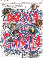Dazed and Confused [2 Discs] [Criterion Collection] - Richard Linklater