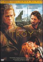 Troy [2 Discs] [With BBQ Book]
