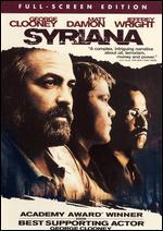 Syriana (Full Screen Edition)
