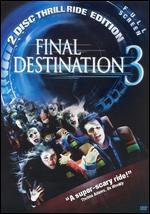 Final Destination 3 (Full Screen 2-Disc Special Edition)