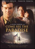 Come See the Paradise - Alan Parker