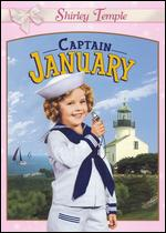 Shirley Temple Collection, Vol. 10: Captain January - David Butler