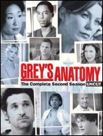 Grey's Anatomy: Season 02 -