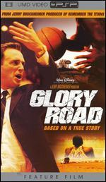Glory Road [Umd for Psp]
