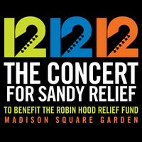 12/12/12: The Concert for Sandy Relief - Various Artists