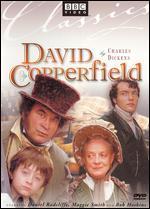 David Copperfield [Vhs]