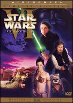 Star Wars: Episode VI: Return of the Jedi [1983 & 1997 Versions] [WS]
