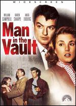 Man in the Vault - Andrew V. McLaglen